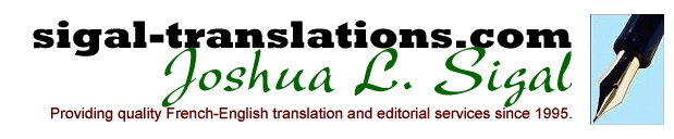 sigal-translations.com